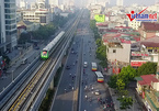 Vướng mắc khiến đường sắt Cát Linh - Hà Đông chưa thể chạy thương mại