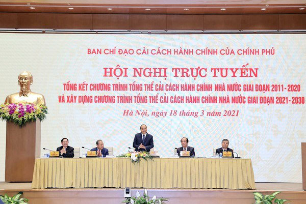 Administrative reform saves VND6.3 trillion each year