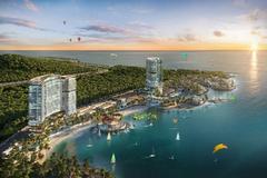 Sắp ra mắt dự án Thành phố ánh sáng Vega City Nha Trang