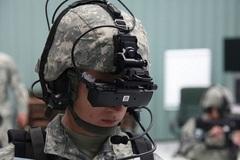 Trung Quốc dùng công nghệ 'thực tế ảo' huấn luyện binh sĩ