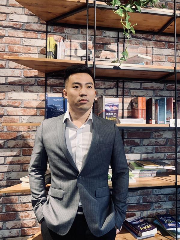 Bí quyết phát triển marketing online của ông chủ AT Group