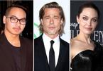 Con lớn của Angelina Jolie sẵn sàng làm chứng chống lại Brad Pitt