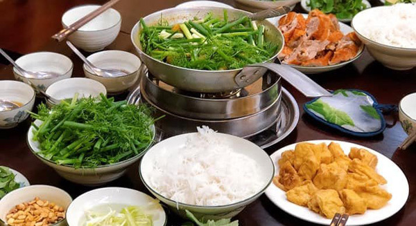 Cha Ca – A Dish Carrying the Culinary Essence of Hanoi