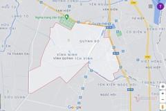 Hà Nội: Trẻ 2 tuổi tử vong trong ngày đầu đến lớp
