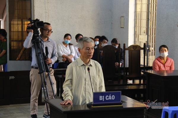 Án tù cho đối tượng âm mưu lật đổ chính quyền