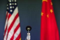 Khởi đầu sóng gió của quan hệ Mỹ - Trung thời Tổng thống Biden