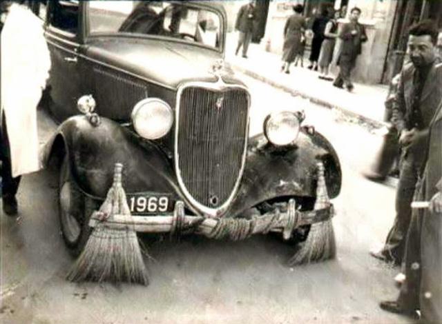 Sự thật câu chuyện vua Ấn Độ mua siêu sang Rolls-Royce để làm xe quét rác