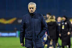 CĐV Tottenham nổi giận đòi sa thải Jose Mourinho
