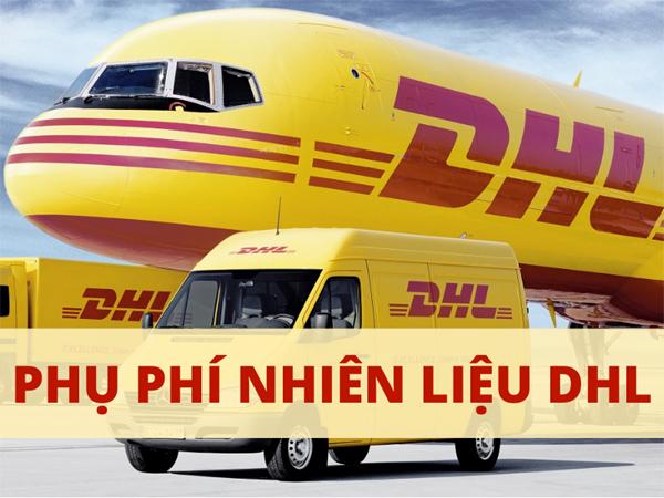 DHL tăng phụ phí nhiên liệu gửi hàng đi Mỹ từ tháng 3