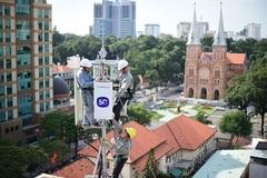 Luật Tần số Vô tuyến điện đã thúc đẩy ứng dụng công nghệ hiện đại tại Việt Nam