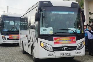 Đà Nẵng cho phép vận tải hành khách đi đến Hải Dương hoạt động trở lại