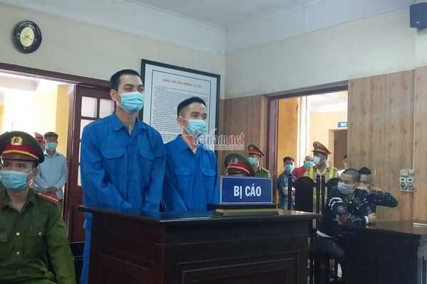 Hai kẻ bắn vào xe 'thánh chửi' Dương Minh Tuyền lĩnh 69 tháng tù giam