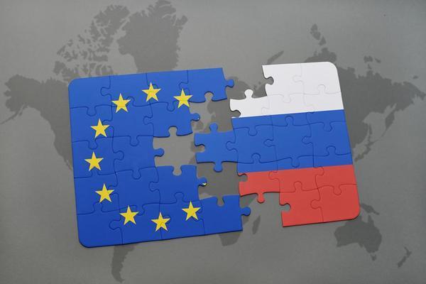 Quá nửa dân Nga không còn nhận mình là người châu Âu