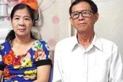 """Sau một năm Mai Phương mất, bố mẹ ruột vẫn phải """"chầu chực"""" để được thăm cháu ngoại"""