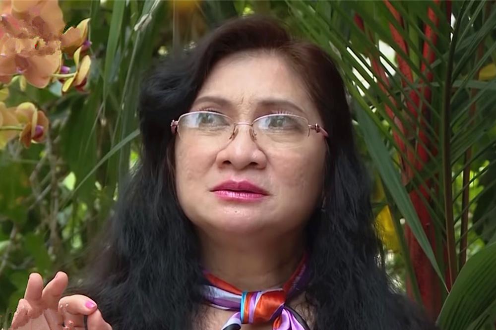 Diễn viên Công Hậu: 'Tôi giấu vợ suốt 10 năm vì sợ mất fan'