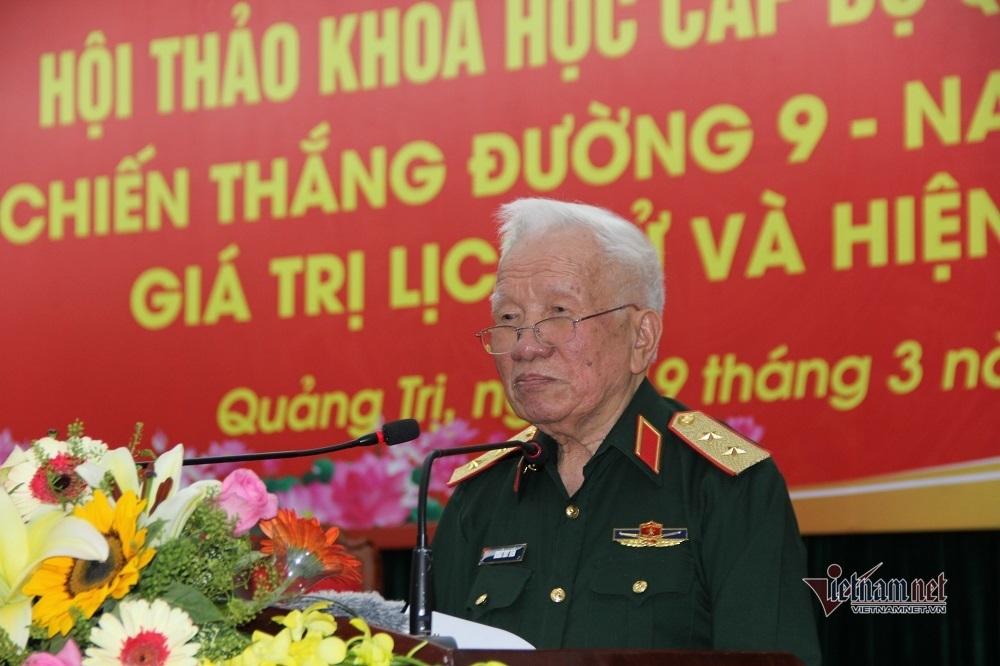 Chiến thắng Đường 9 - Nam Lào, đòn chí mạng vào nguỵ quân Sài Gòn