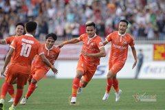 Video Bình Định 1-0 Đà Nẵng: Ngả mũ trước Hồ Tấn Tài