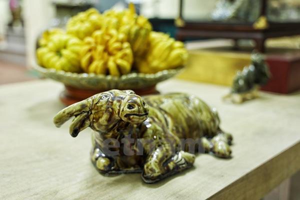 Traditional culture,sculptures,artisan,Buffalo