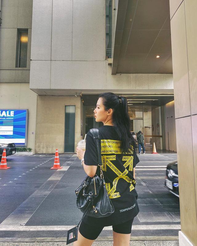 Loạt túi xách hàng hiệu của diễn viên Phanh Lee