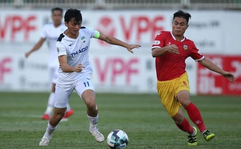 Nhận định Hà Tĩnh vs HAGL: Công Phượng 'tung hoả mù'