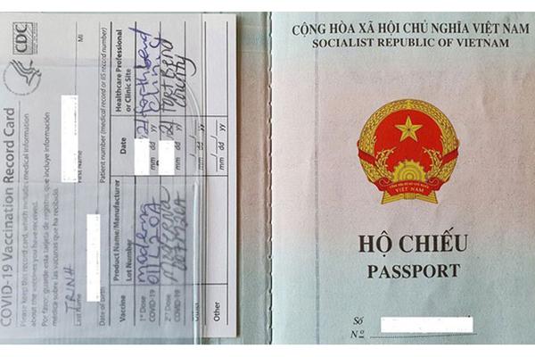 Thêm 1 ca Covid-19, Việt Nam triển khai hộ chiếu vắc xin từ tháng 4