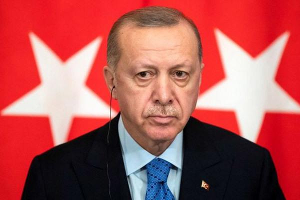 Tổng thống Thổ lên án ông Biden vì bình luận tiêu cực về Putin
