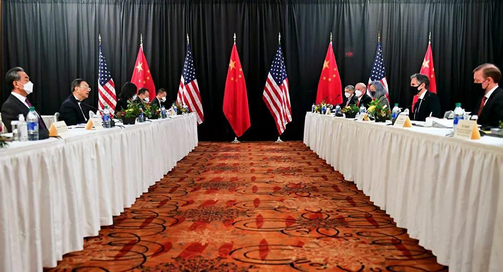 Trung Quốc cảnh báo 'bữa chính chưa bày' trong cuộc đối thoại nảy lửa với Mỹ