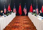 Đối thoại Mỹ - Trung kết thúc trong căng thẳng