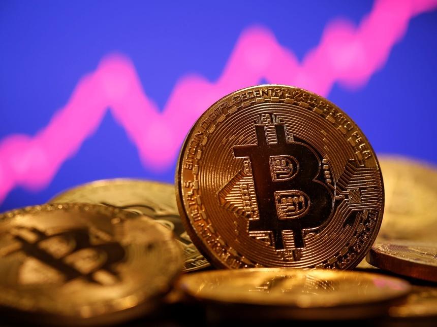 Bitcoin là cơ hội làm giàu hay bong bóng khổng lồ?
