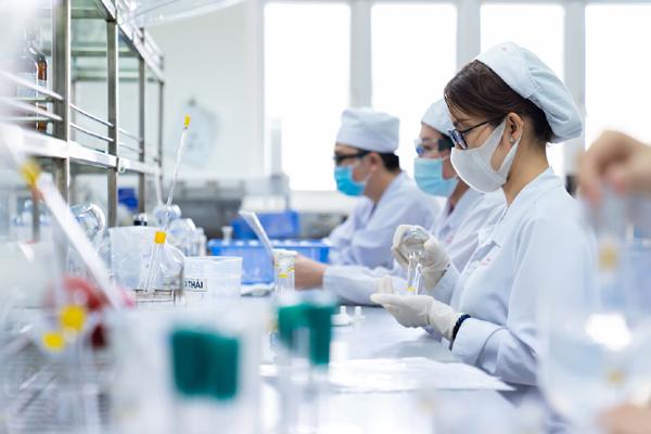 Thách thức từ FTAs mang đến cơ hội cho doanh nghiệp dược Việt Nam