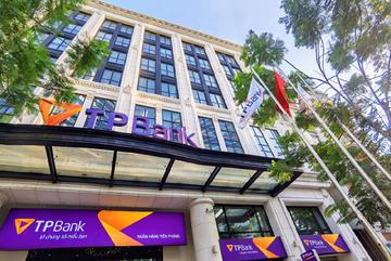 TPBank vào nhóm triển vọng tín nhiệm cao nhất trong hệ thống ngân hàng Việt Nam