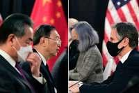 Đối thoại Mỹ - Trung kết thúc như băng giáAlaska