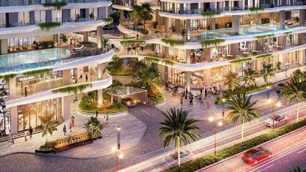 Bất động sản trung tâm Nha Trang đón sóng đầu tư mới
