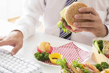 4 lý do khiến giảm béo mãi không thành công