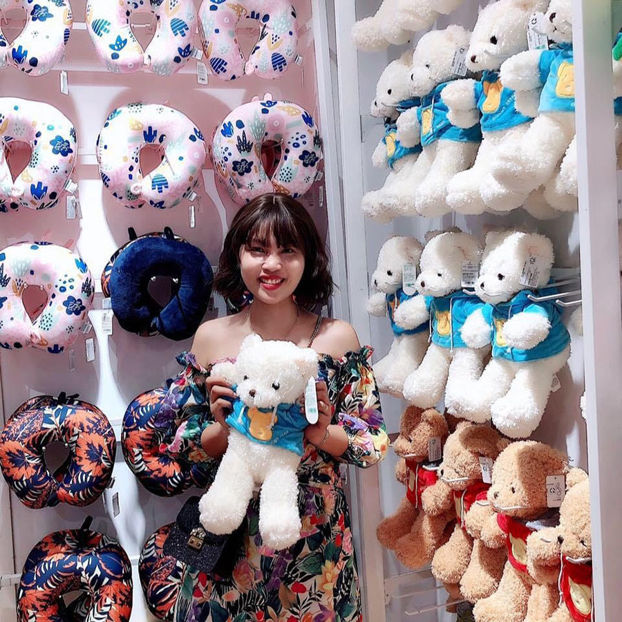 Cô gái Hà Nội vượt 'cửa tử' ung thư nhờ tình yêu tuyệt vời
