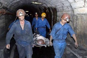 Liên tiếp hai công nhân bị than vùi chết ở Quảng Ninh