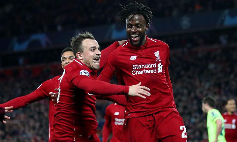 Liverpool thẳng tay thanh trừng 3 'ông kễnh'