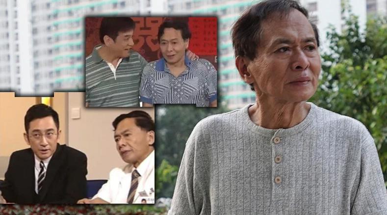 Tài tử TVB kiệt quệ vì mắc ung thư giai đoạn cuối