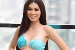 Miss Grand 2020: Ngọc Thảo suýt ngã, nhiều thí sinh lộ bụng mỡ, đùi thô