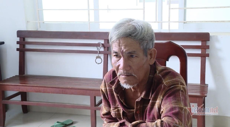 Bắt phạm nhân giết người, trốn trại hơn 32 năm