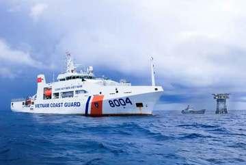 348 lượt tàu cá nước ngoài vi phạm vùng biển chủ quyền Việt Nam
