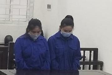 Tú bà bay từ TP.HCM ra Hà Nội bán dâm giá 13 triệu đồng/lượt