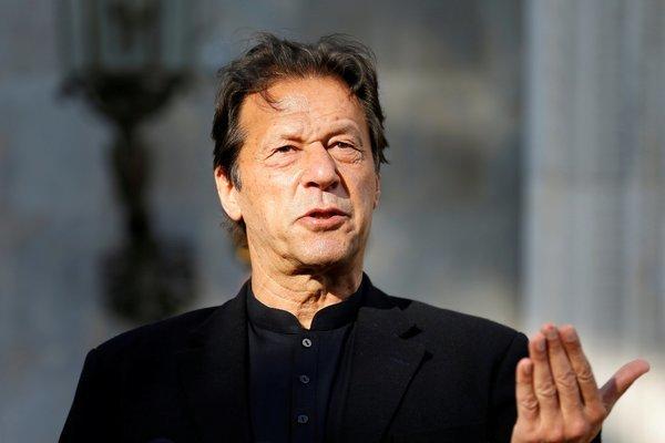 Thủ tướng Pakistan dương tính với Covid-19 sau khi tiêm vắc-xin