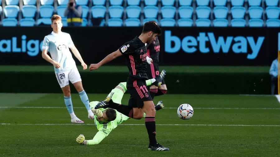 Benzema gánh team, Real phả hơi nóng vào gáy Atletico