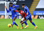 Trực tiếp Leicester vs MU: Tử chiến giành vé bán kết