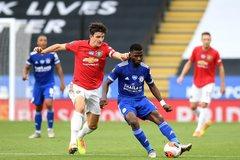 Lịch thi đấu tứ kết FA Cup hôm nay: MU đấu Leicester
