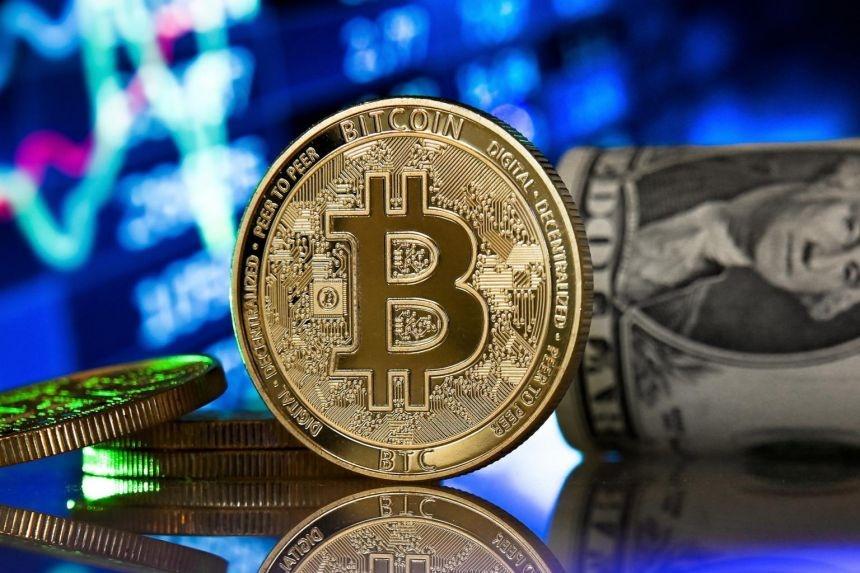 Giá Bitcoin sớm trở lại mức kỷ lục?