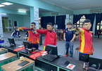 VN marksmen to miss 2021 Olympics