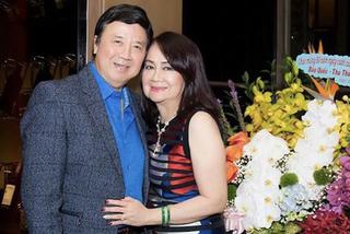 Nghệ sĩ Bảo Quốc kỷ niệm 53 năm ngày cưới cùng bà xã