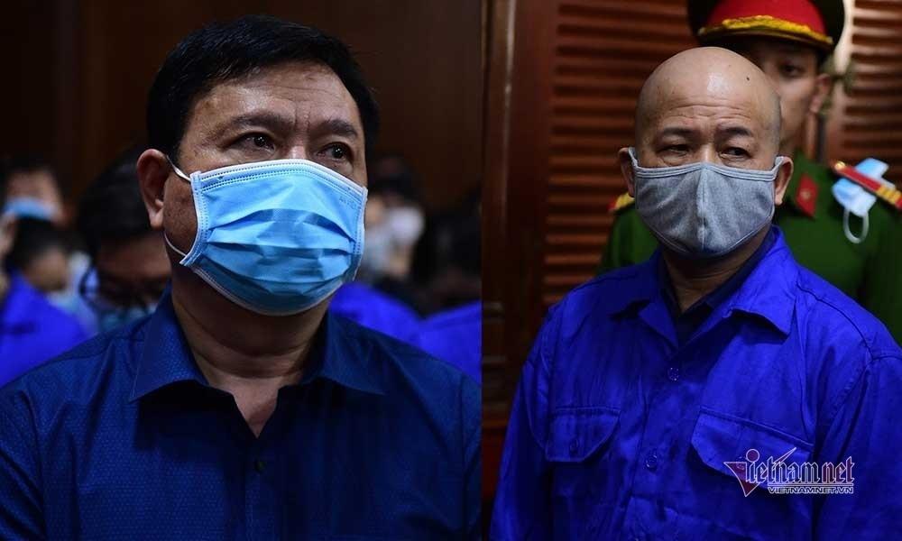 Bị cáo Út 'trọc' tiếp tục hầu tòa
